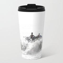 In The Brine Travel Mug