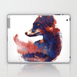 The Future is bright Laptop & iPad Skin