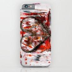 Herzlichkeit iPhone 6s Slim Case