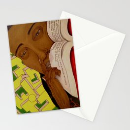 Get High! Stationery Cards