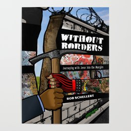 Without Borders with Titles Poster