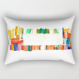 colors.2 Rectangular Pillow