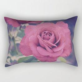 Pale Rose Rectangular Pillow