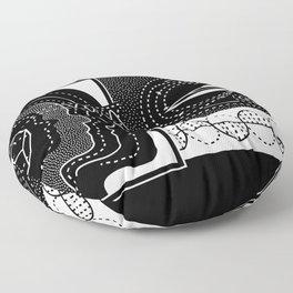Delivery - Brock Springstead Floor Pillow
