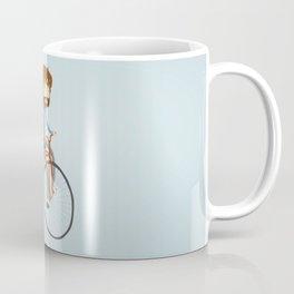 If I had a bike Coffee Mug