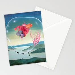 Astronomer Stationery Cards
