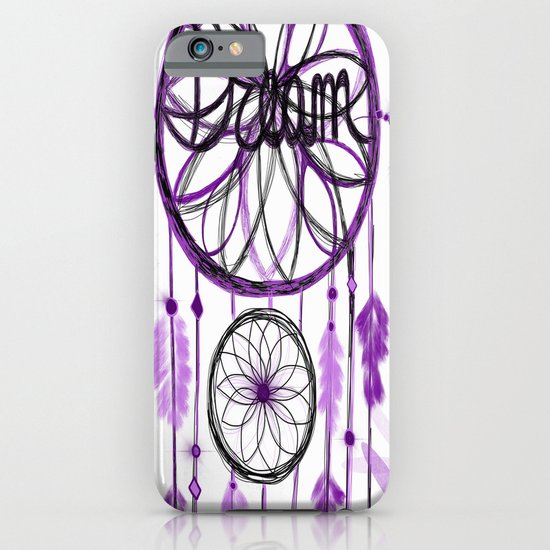 In Your Wildest Dreams iPhone & iPod Case