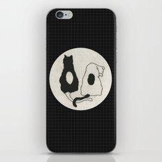 antonym iPhone & iPod Skin