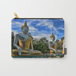 Buddha's Carry-All Pouch