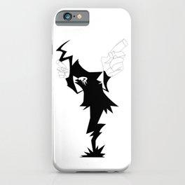 Shinigami Dance iPhone Case