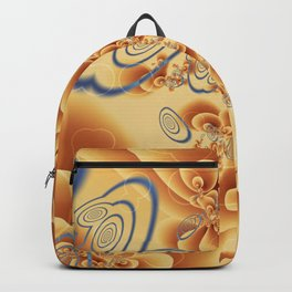 Amber Bubbles Backpack