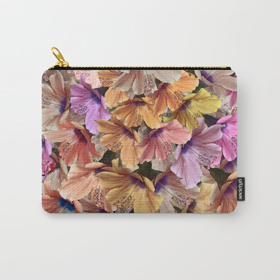Flower carpet(48) Carry-All Pouch