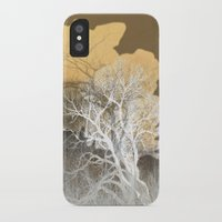 postcard iPhone & iPod Cases featuring Postcard IV  by art64