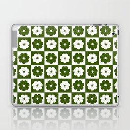 Periwinkles Laptop & iPad Skin