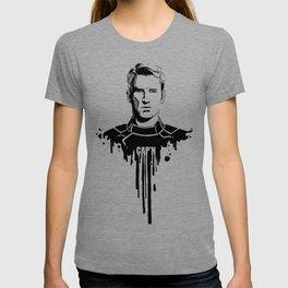 Avengers in Ink: Captain America T-shirt