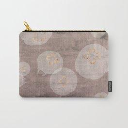 Rose Quartz Jellies Carry-All Pouch