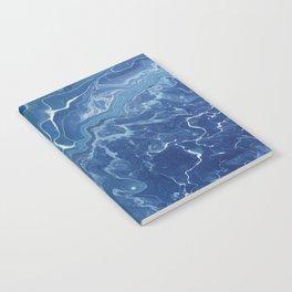 Santorini Notebook