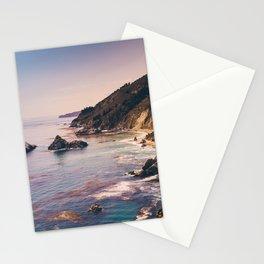 Big Sur California Stationery Cards