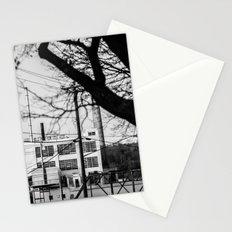 Beech Nut Stationery Cards