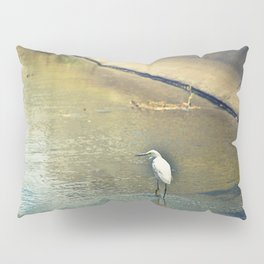 Out for a Stroll Pillow Sham