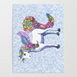 Madeline the Magic Unicorn 2 Poster