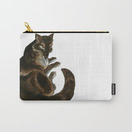 She-Wolf Carry-All Pouch