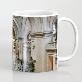 The Metropolitan Museum of Art 2019 Coffee Mug