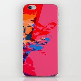 91817 iPhone Skin