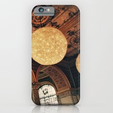 Great Balls of Fire iPhone 6s Slim Case