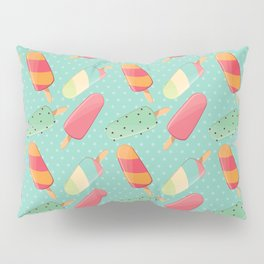 Ice cream 009 Pillow Sham