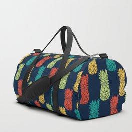 Pineapples Galore Duffle Bag