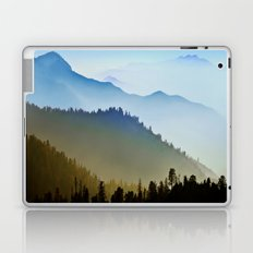Wander XVI Laptop & iPad Skin