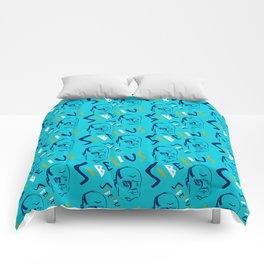 Jean Sibelius (3) Comforters