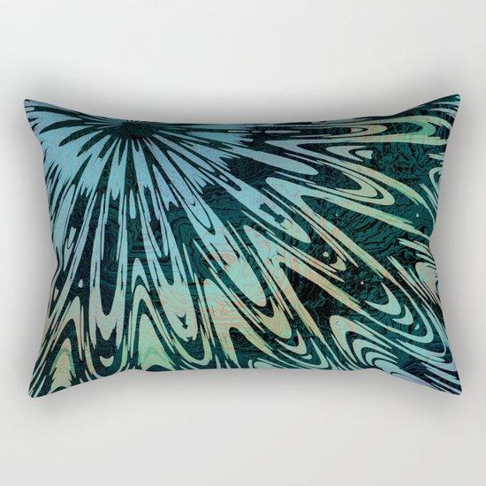 Native Tapestry Rectangular Pillow