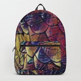 Raven Feathers III Backpack