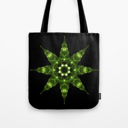 Demondim Tote Bag
