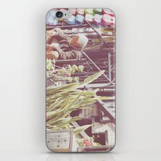 Man, oh Man iPhone & iPod Skin