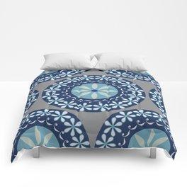 Pattern 010 Comforters
