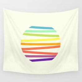 Sunrise? Wall Tapestry