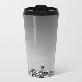 Society6 Istanbul Travel Mug