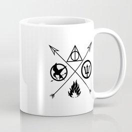 BIG FOUR Coffee Mug