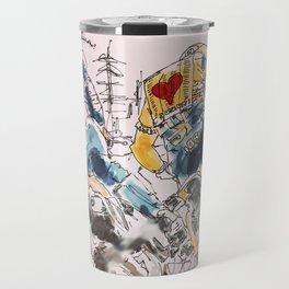Wanna Get A Drink After? Travel Mug