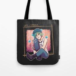 Chloe's Butterflies Tote Bag