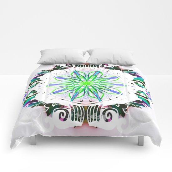 MAHA Comforters