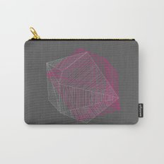 Shapes N Stripes Carry-All Pouch