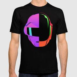 Daft Punk iOS 7 T-shirt