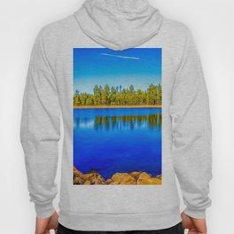 Reflection Lake Hoody