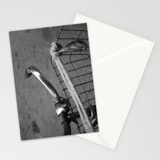 The Bicycle Stationery Cards