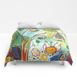 Possibilities Comforters