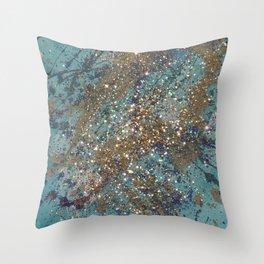 VC10082 Throw Pillow